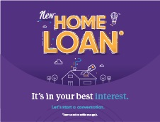 Home loan offer